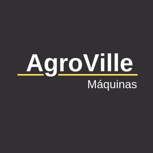 AgroVille Maquinas